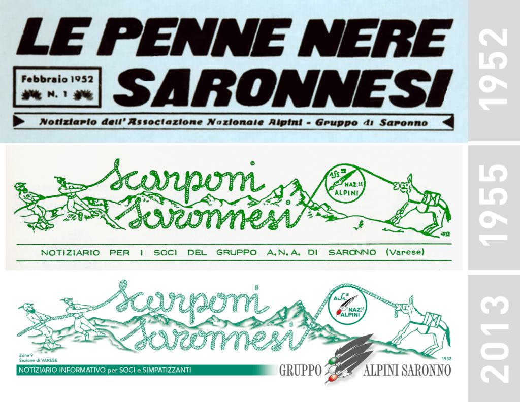 Giornalino - Gruppo di Saronno